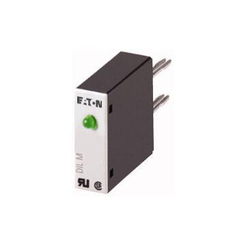 Eaton DILM netontstoorfilter, type spoelspanning AC, met LED-indicatie