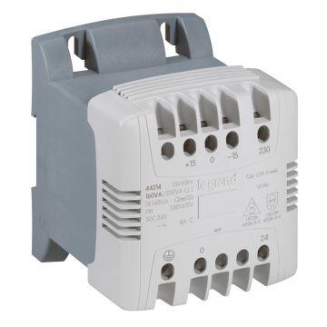 Legrand veiligheidstransformator, (lxbxh) 206x150x158mm primaire spanning