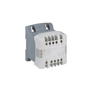 Legrand veiligheidstransformator, (lxbxh) 113x94x94mm primaire spanning 230