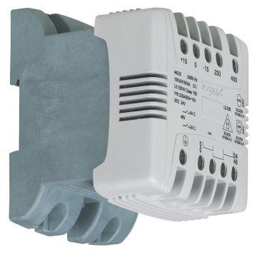 Legrand veiligheidstransformator, (lxbxh) 113x94x112mm primaire spanning 230