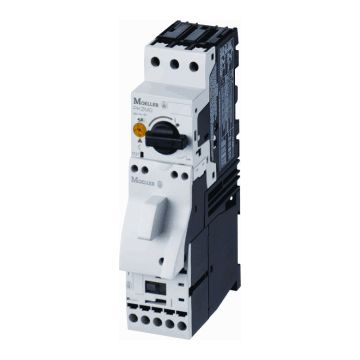 Eaton MSC D motorstarter/motorstarter combi., type motorstarter