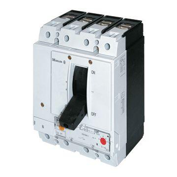 Eaton NZMB A vermogensschakelaar vast, nom. continustroom Iu 250A