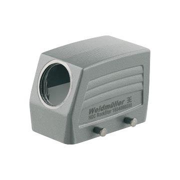 Weidmüller behuizing industriële connector, (lxhxb) 73x52x58.5mm rechthoekig
