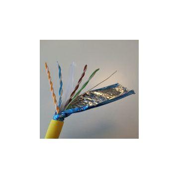 Legrand LCS2 computerdatakabel, categorie 6A (IEC), 8 aders, geleidermateriaal