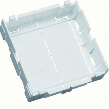 Hager tehalit LF lasdoos leidingkanaal, PVC, zuiver wit, breedte 45mm RAL-nummer