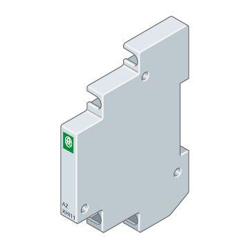 Eaton AZ nevenapparaat modulair, apparaatmontage universeel, nevenapparaat