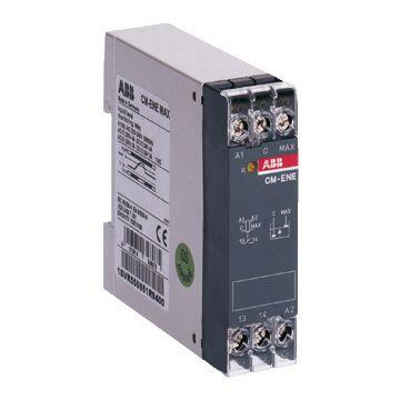 Busch-Jaegercm niveaubewakingsrelais, (bxhxd) 22.5x78x81mm uitvoering elektrische