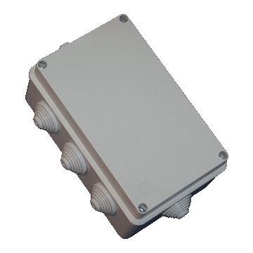 LSK pvc beh 130x69x57 kabelds