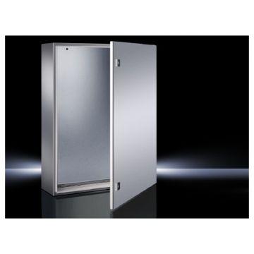 Rittal AE RVS schakelaarkast leeg, roestvaststaal (RVS), (hxbxd) 500x500x300mm