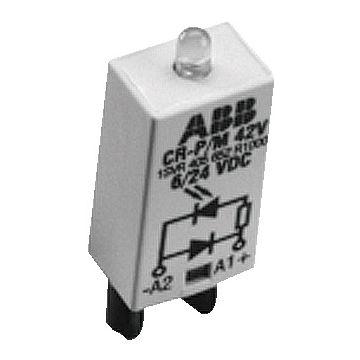 Busch-Jaeger CR overspanningsbegrenzer varistor, nom. spanning Ue bij AC 50 Hz 110 -