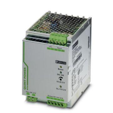 Phoenix Contact QUINT voedingstransformator, primaire spanning 1 24V, primaire
