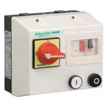 Schneider Electric T TeSys D motorstarter/motorstarter combi., type motorstarter