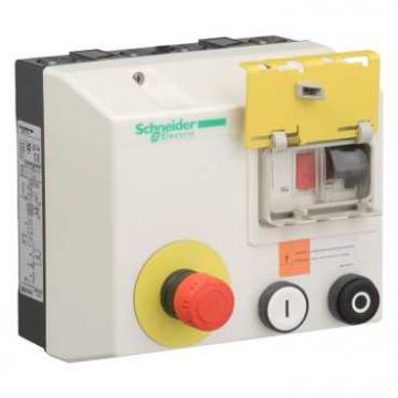 Schneider Electric T TeSys K motorstarter/motorstarter combi., type motorstarter