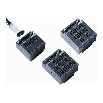 Siemens S7 300 plc toebehoren, systeem siemens S7-300, soort toebehoren kabelafscherming