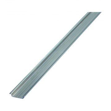 Erico ERIFLEX DR din-rail volgens EN 60715, staal, (bxh) 35x7.5mm uitvoering