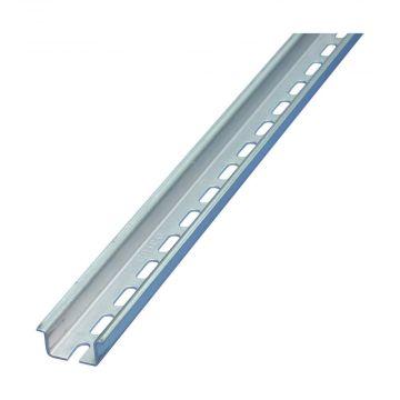 Erico ERIFLEX PD din-rail volgens EN 60715, staal, (bxh) 35x7.5mm uitvoering