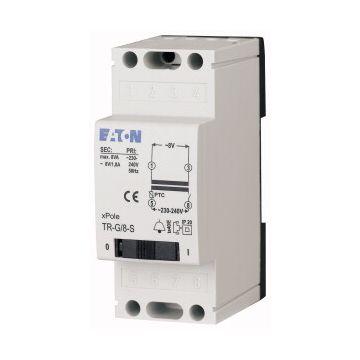 Eaton TR G beltransformator, (lxbxh) 55x36x90mm primaire spanning