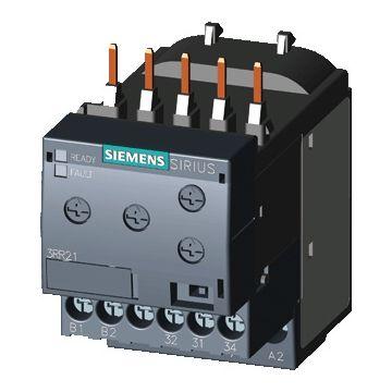 Siemens stroomrelais, (hxbxd) 79x45x80mm uitvoering elektrische aansluiting