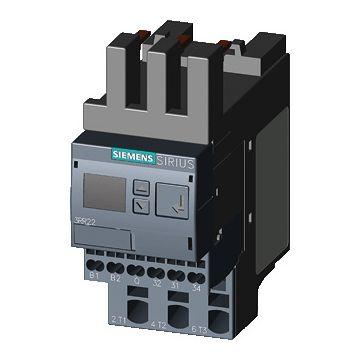 Siemens stroomrelais, (hxbxd) 109x45x92mm uitvoering elektrische aansluiting