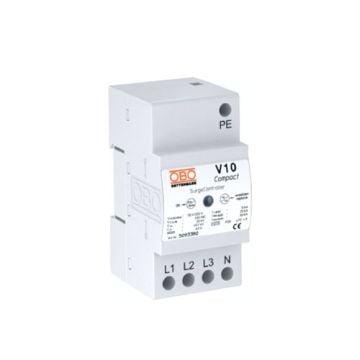 OBO V10 Compact 255 netoverspanningsbeveiliging