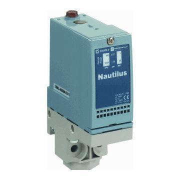 Schneider Electric T Nautilus XML drukschakelaar, geschikt als wacht, max.