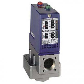 Schneider Electric T Nautilus XML drukschakelaar, geschikt als wacht, geschikt