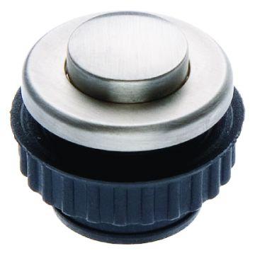 Hager berker TS drukcontact, 1 wippen, kwaliteitsklasse thermoplast