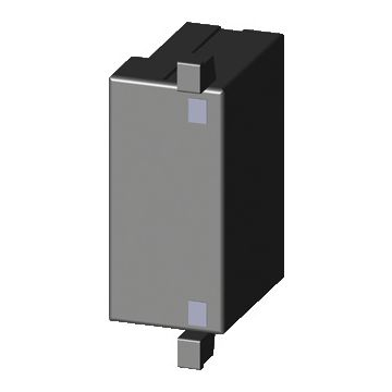 Siemens overspanningsbegrenzer, uitvoering (Suppressor)diode, nom. spanning