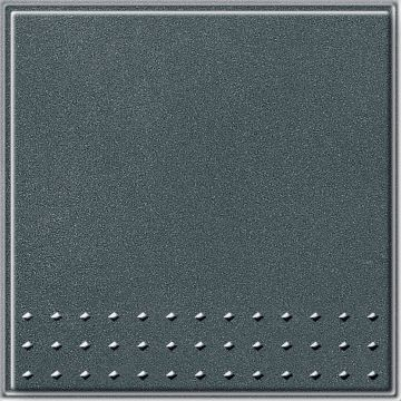 Gira TX44 enkel drukcontact, overig, antraciet, samenstelling basiselement