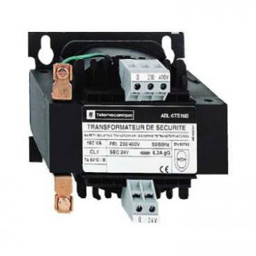 Schneider Electric T Phaseo ABT 1-fase stuurtransformator, (bxhxd) 85x94x86mm