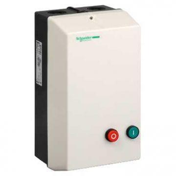 Schneider Electric T TeSys automatische sterdriehoekschakelaar, nom. spoelspanning