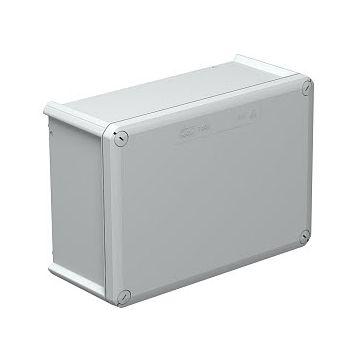 Obo T-Box 350 doos voor montage op wand/plafond, max. aderdoorsnede 35mm²