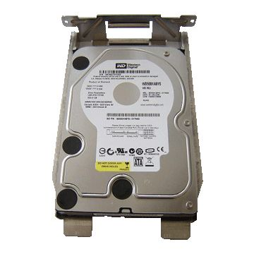 Bosch Security Syst. 600 Dvoor harddisk inbouw, opslagcapaciteit 2.0Tbyte, T.b.v.