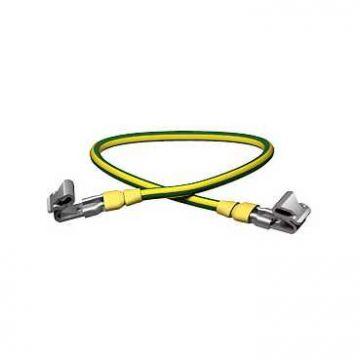 Schneider Electric Stago Optiline 50 aardverbinding deksel wandgoot, koper, lengte 300mm uitvoering