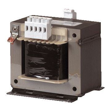 Eaton STN 230/24Vac 1-fase stuurtransformator, (bxhxd) 151x211x124mm