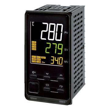 Omron E5EC digitale temperatuurregelaar, temperatuurbereik -1999-+9999°C