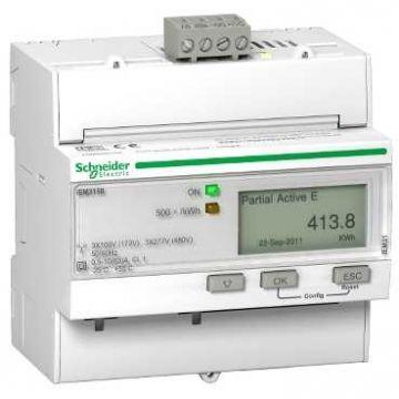 Schneider Electric met IEM3100/3200 elektriciteitsmeter directe meting, type