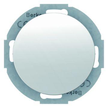 Hager berker R.classic communicatie comp thermoplast, zuiver