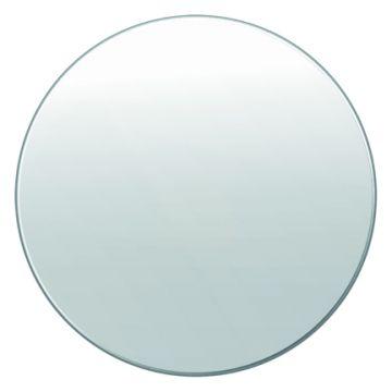 Hager berker R.1/R.3 bedieningselement/centraalplaat, wit