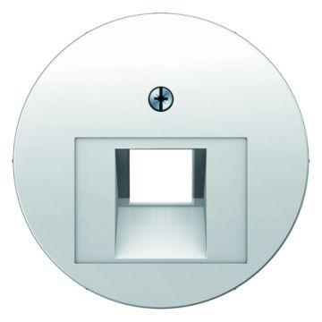 Hager berker R.1/R.3/R.classic communicatie comp thermoplast