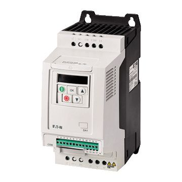 Eaton frequentieregelaar t/m 1 kv, (hxbxd) 231x107x186mm netspanning