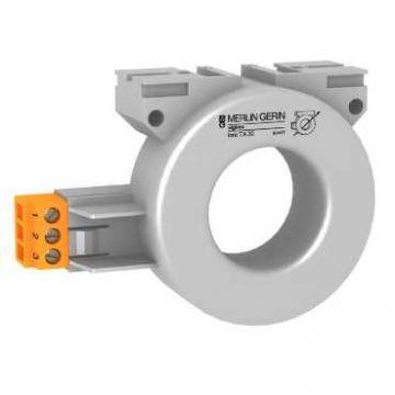 Schneider Electric met Vigirex RH stroommeettransformator, primaire meetstroomsterkte