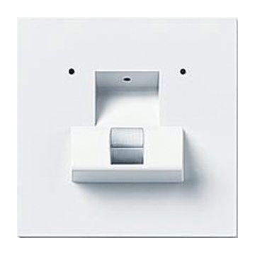 Siedle & Soehne FPM toegangscontrolesysteem, wit, standalone, koppelbaar aan netwerk