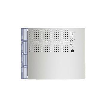 Legrand BTicino Sfera montage-element voor deurstation, kunststof, grijs, (hxb)
