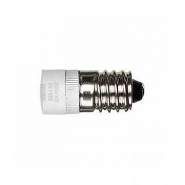 Schneider Electric verl elm schakelmat., aan-/uit-schak, lamptype LED, lamph E10