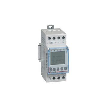 Legrand Microlux schemerschakelaar voor din-rail, nom. (meet)spanning 230Vac