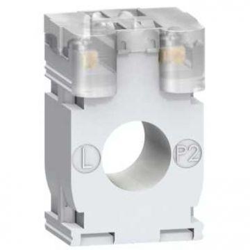 Schneider Electric met stroommeettransformator, primaire meetstroomsterkte In