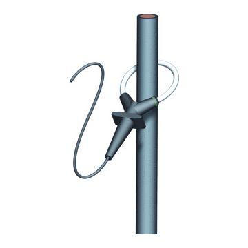 Socomec Diris Digiware Stroomcensor stroommeettransformator deelbaar, primaire