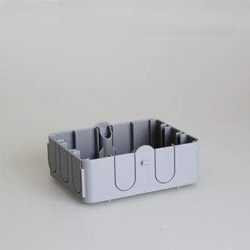 Attema Cable-mate AK2 SU doos voor montage op wand/plafond, max. aderdoorsnede