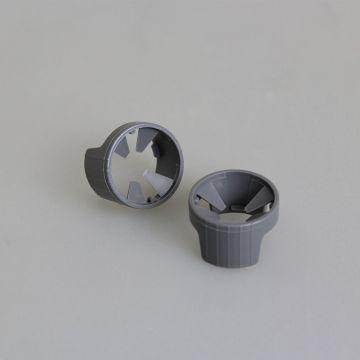 Attema Cable-mate kabel-/buisinvoeroerstuk, geschikt voor kabeldoos, voor buisdiameter